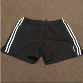 New Balance Exercise Shorts