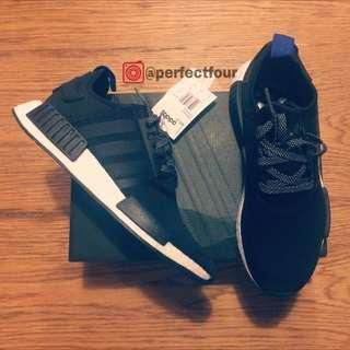 Adidas NMD R1 Black