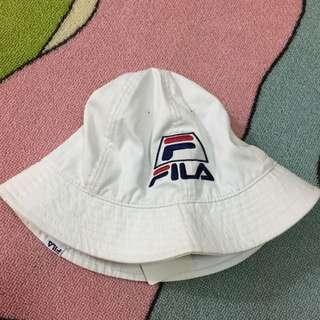 FILA 漁夫帽