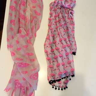 Scarves Essentially New