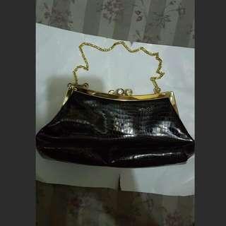 Formal Clutch Bag
