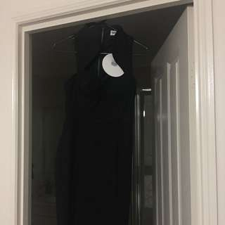 Size 8 Tigermist dress
