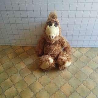 Alf Doll