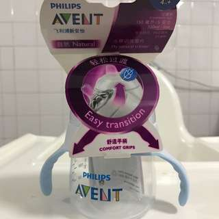 Avent Natural Transition Cup