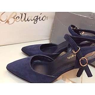 Sepatu Bellagio