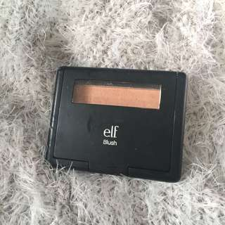 ELF Studio Blush Candid Coral