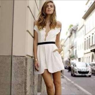 PREMIUM 3floor Dress Size m