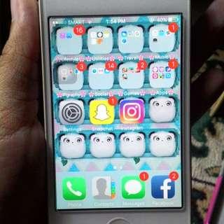 REPRICED!!! 4k Iphone 4s 16gb
