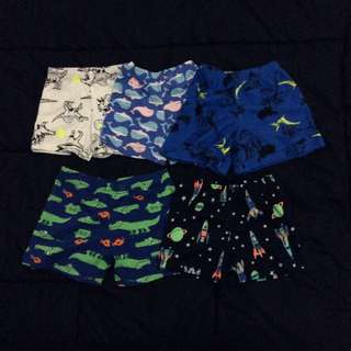 Short Pants Place For Baby Boys