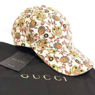 Gucci Woman Hat