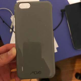 iPhone 6/6s Case Brand move