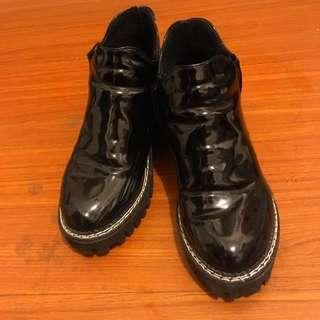 防水防風靴