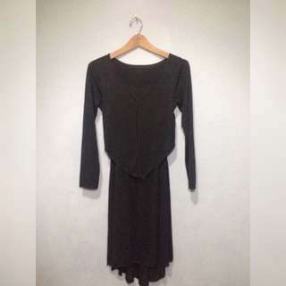 Dress item polos