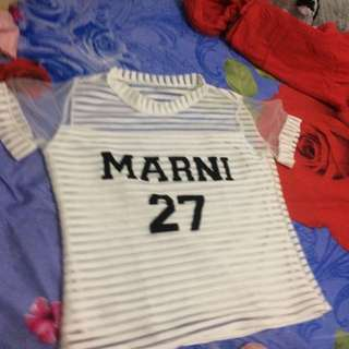 Marni Top