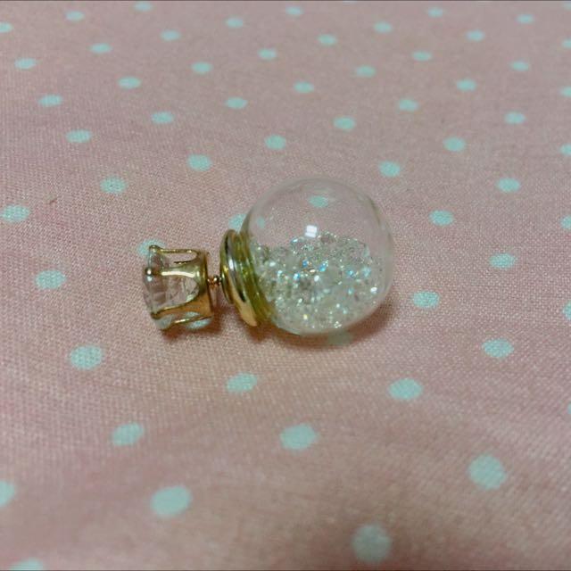 精品耳環💕