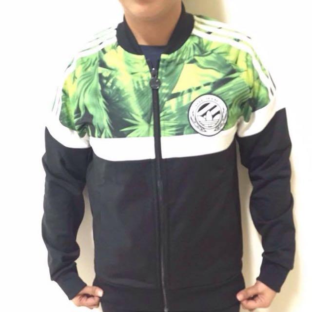 Adidas Original Football Track Jacket