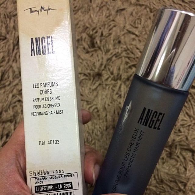 Angel Orginal Parfum Rambut Health Beauty Hair Care On Carousell
