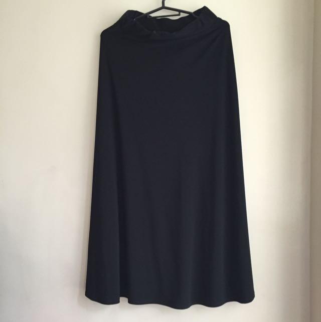 Ankle Length Skirt
