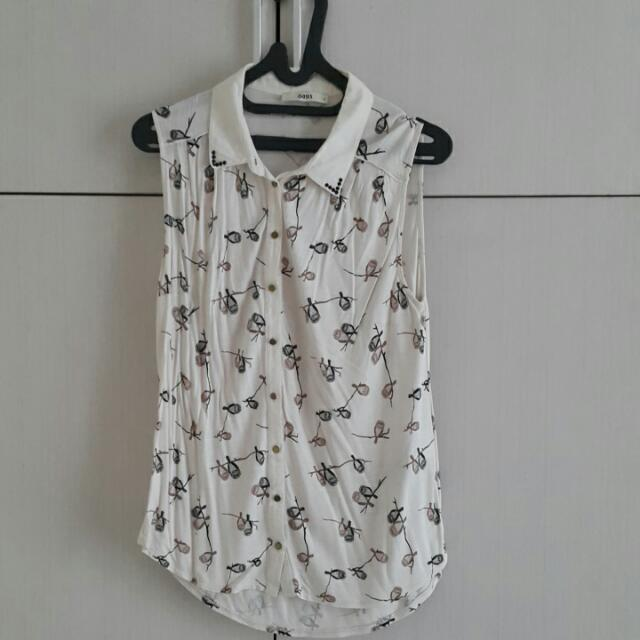 Blouse Oasis