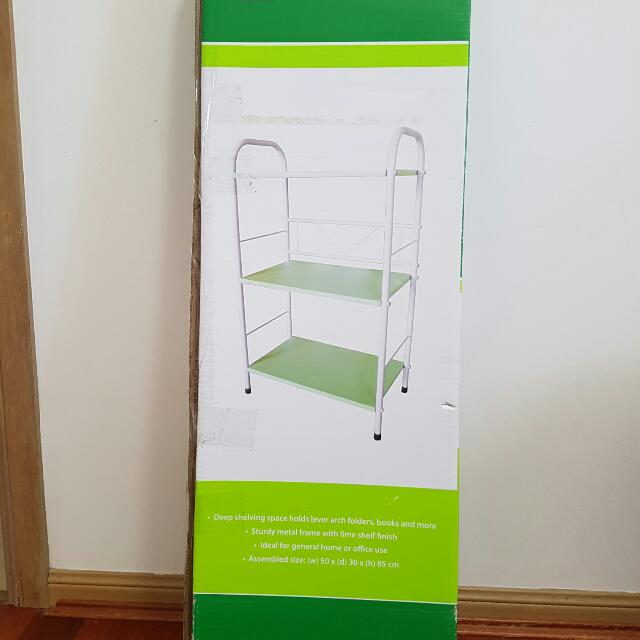 Book Case Stand