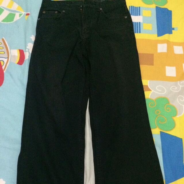 Celana Jeans Panjang - Emba