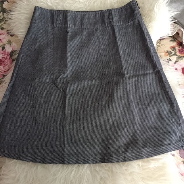 Cotton Club Skirt