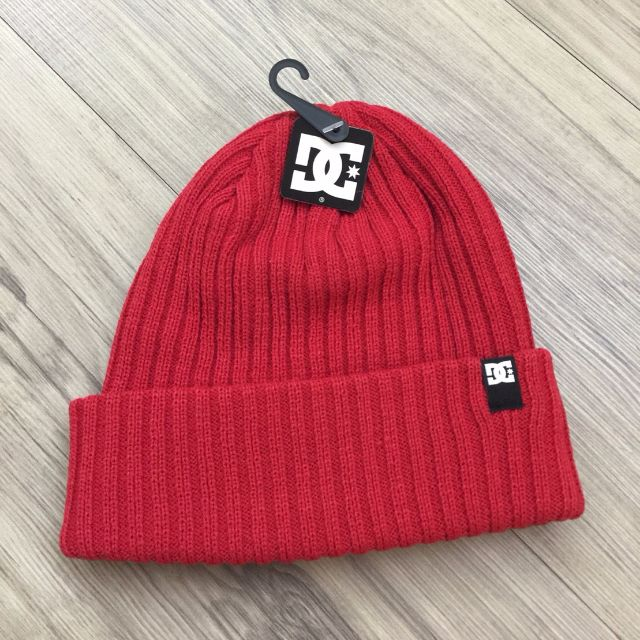 DC 毛帽 (one size)