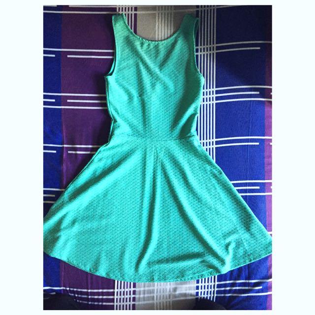 Dress (H&M : Divided)