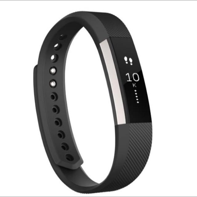 Fitbit Alta Black