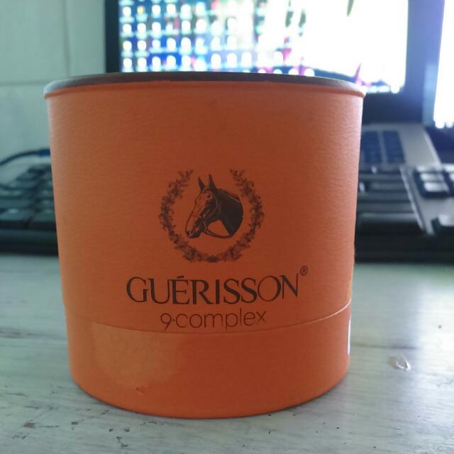 Guerisson 9 Complex - 90% FULL