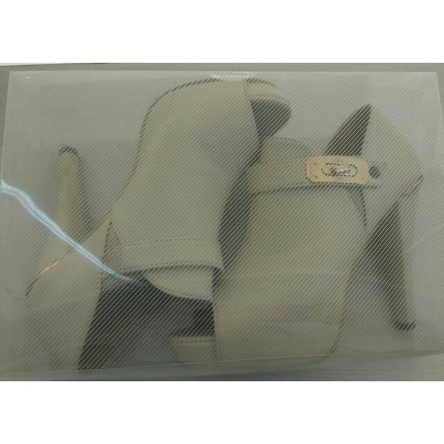 Heels Semi Boots