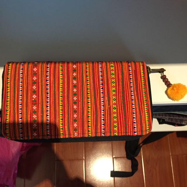 Hippie Wallet