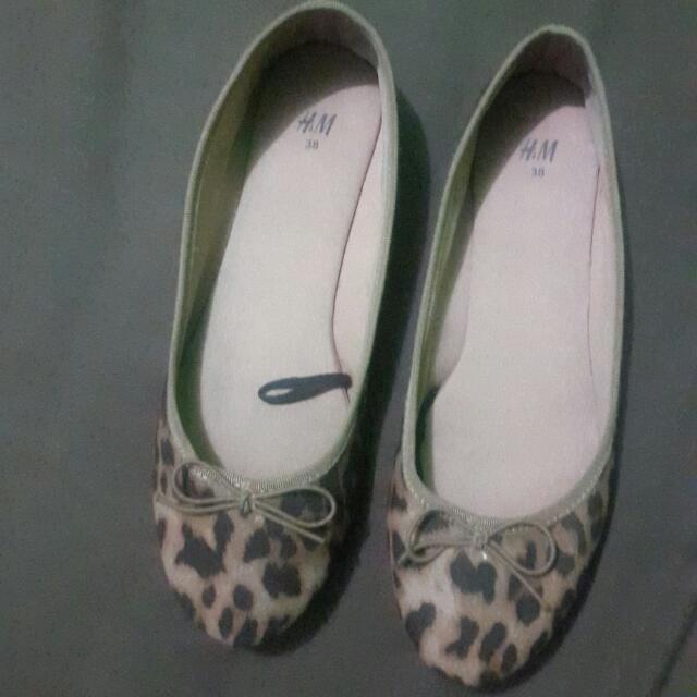 HM Shoes Cleopatra