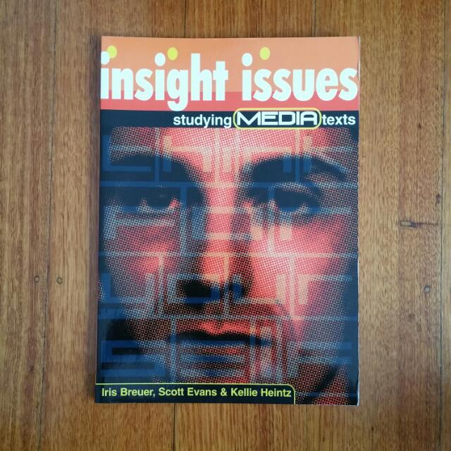 Insight Issues