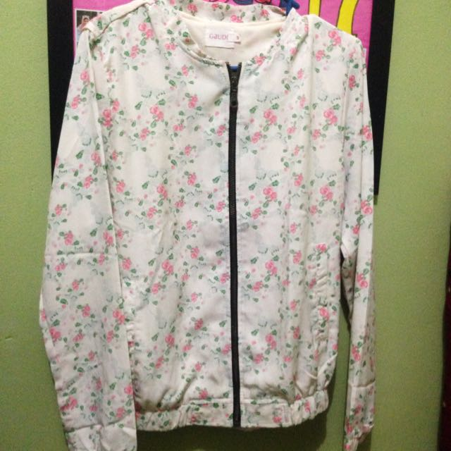 Jaket / Outer Gaudi Size S