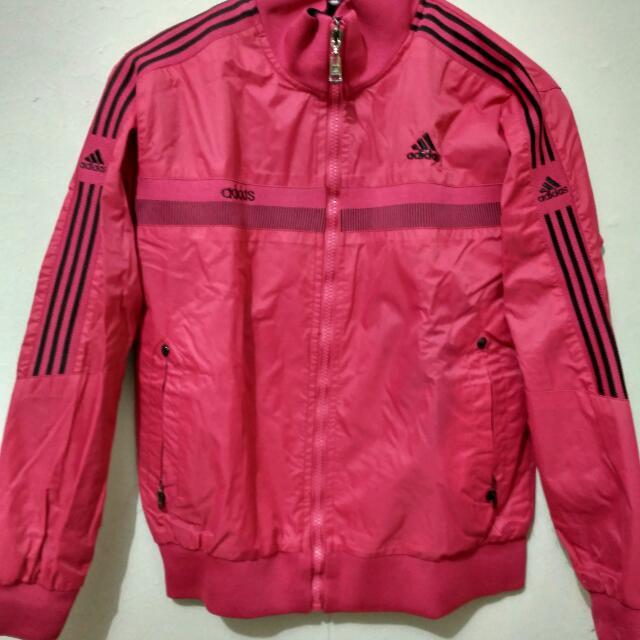 Jaket Adidas KW