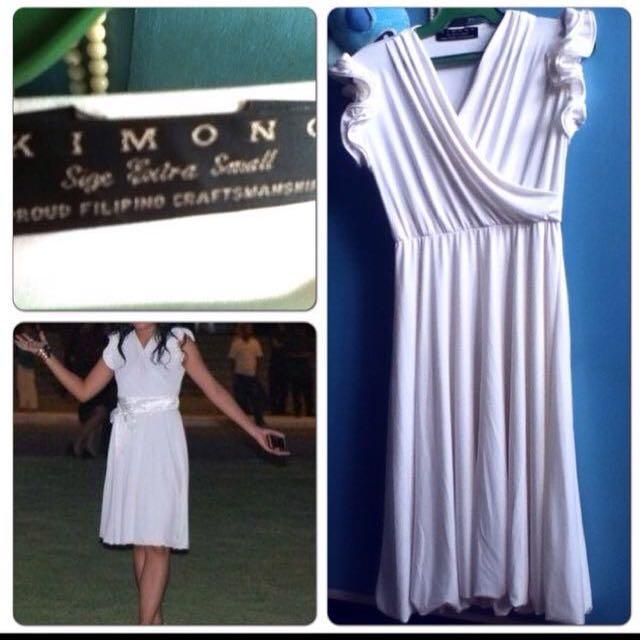 Karimadon Kimono Dress