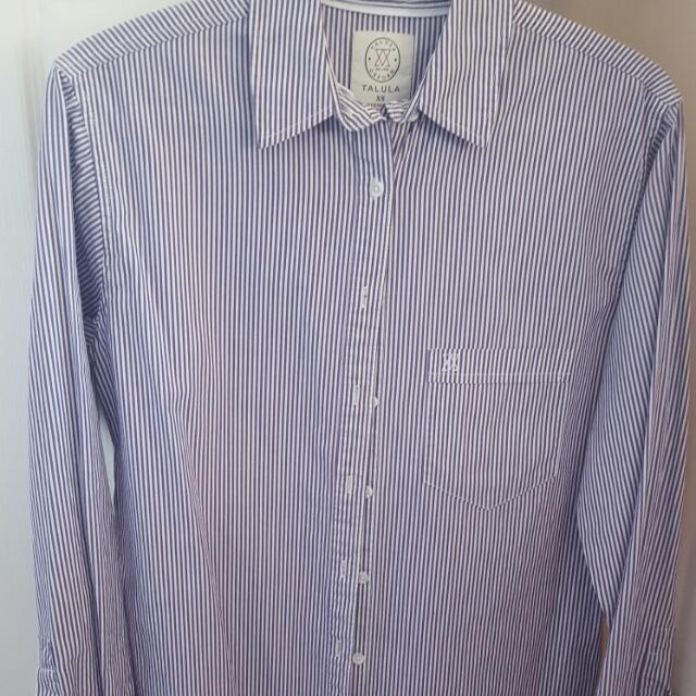 Ladies Talula Oxford Shirt