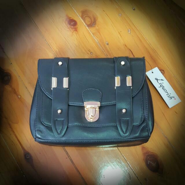 Liquorish Cross Body Bag