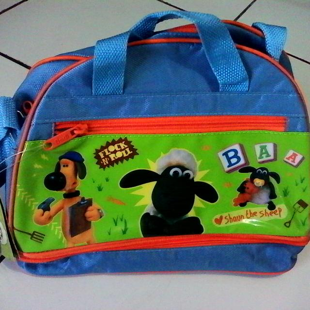 lunch bag new with tag