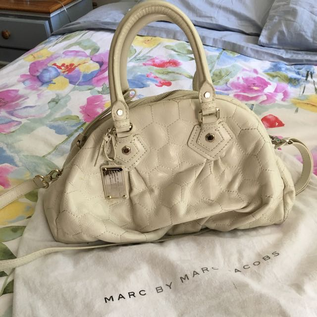 Marc By Marc Jacobs Quilted Aiden Bag