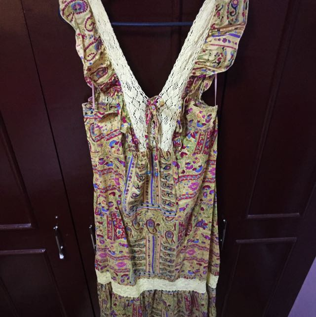 Pre-loved Maxi Dress