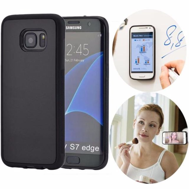 best website d4cc4 efc10 Mega Tiny Corp MEGAVERSE Anti-Gravity Case for iPhone Samsung 7 Edge