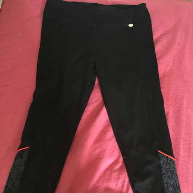 Michele Bridges Exercise Pants
