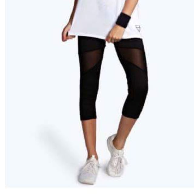 Missguided Sports Leggings