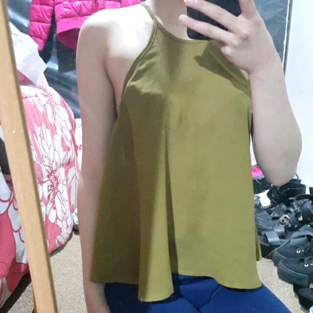 New Glassons Top