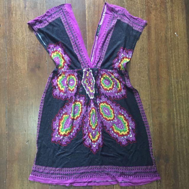 One Clothing Short Dress