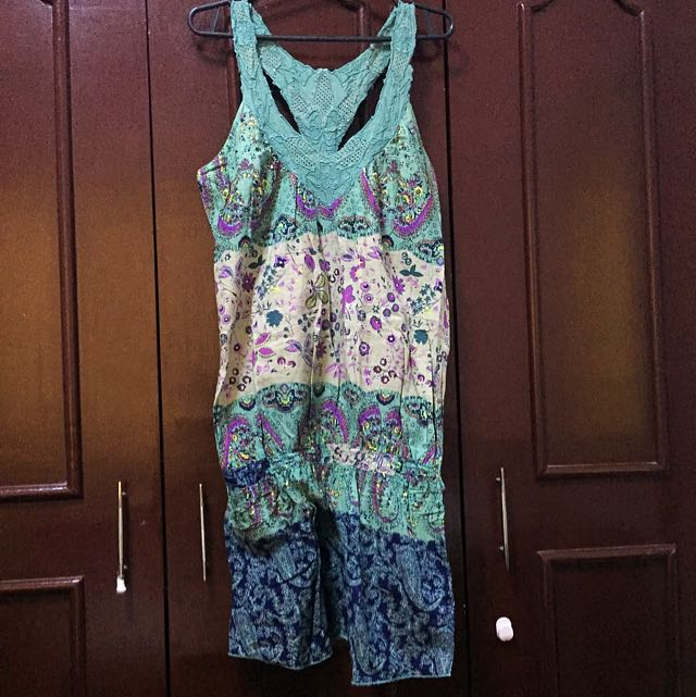 Pre-loved Sleeveless Top