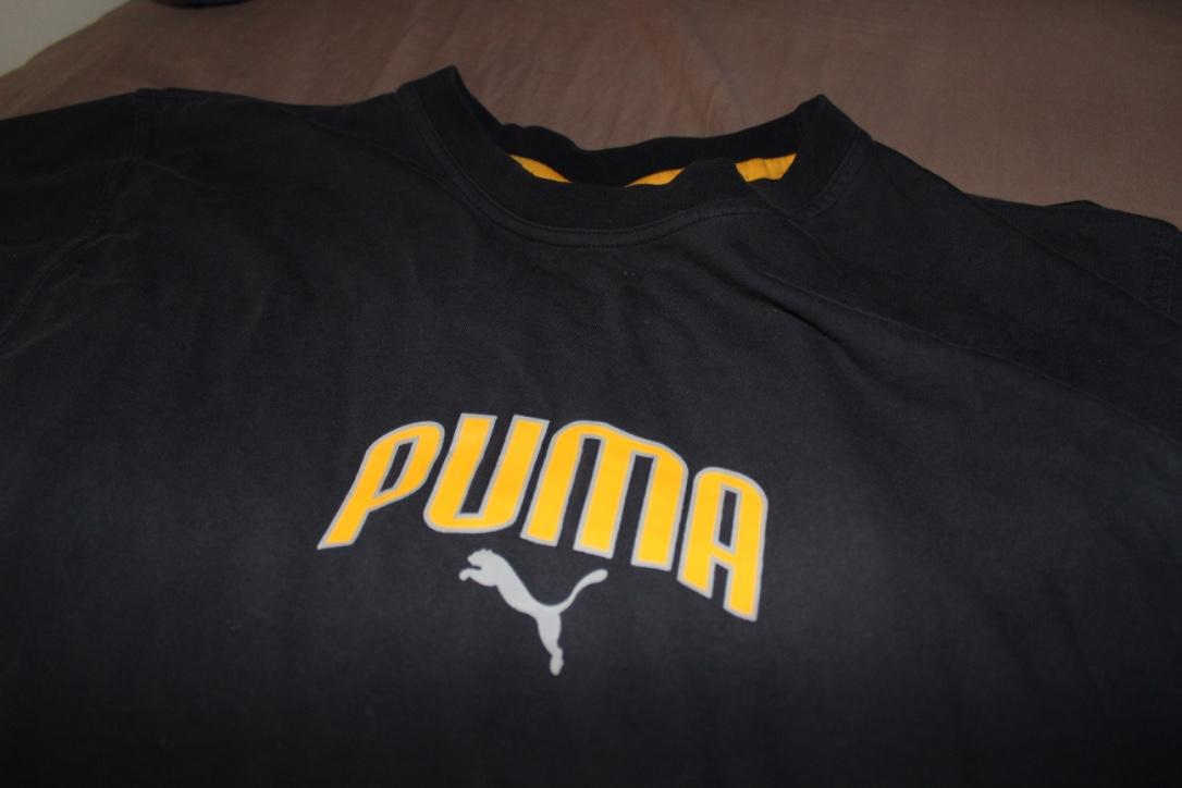 Puma Tee