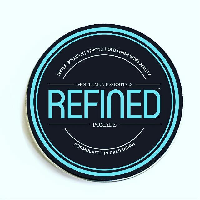 Refined Supply Pomade